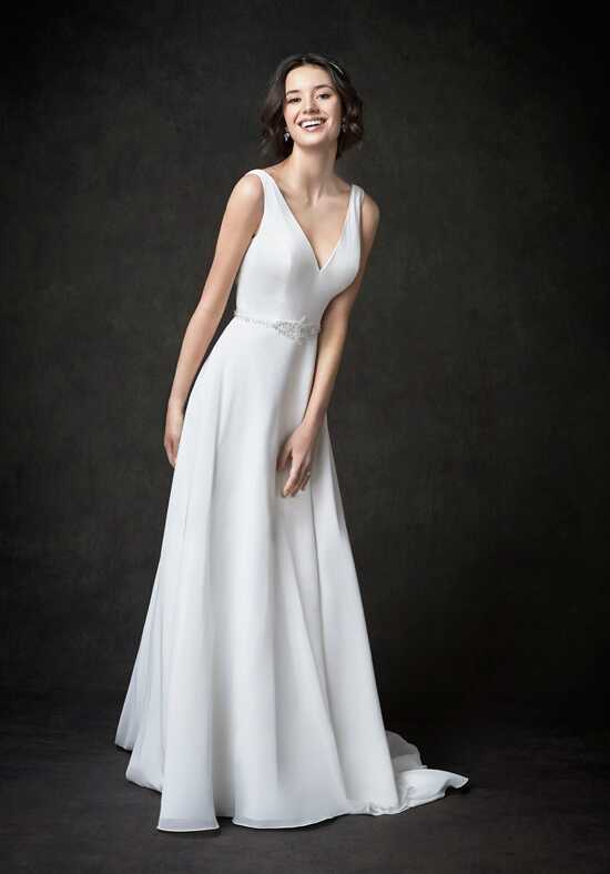 Kenneth Winston: Gallery Collection GA2276 Wedding Dress photo