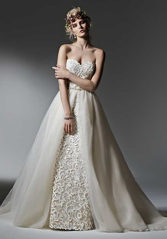 Sottero and Midgley Kristen Sheath Wedding Dress