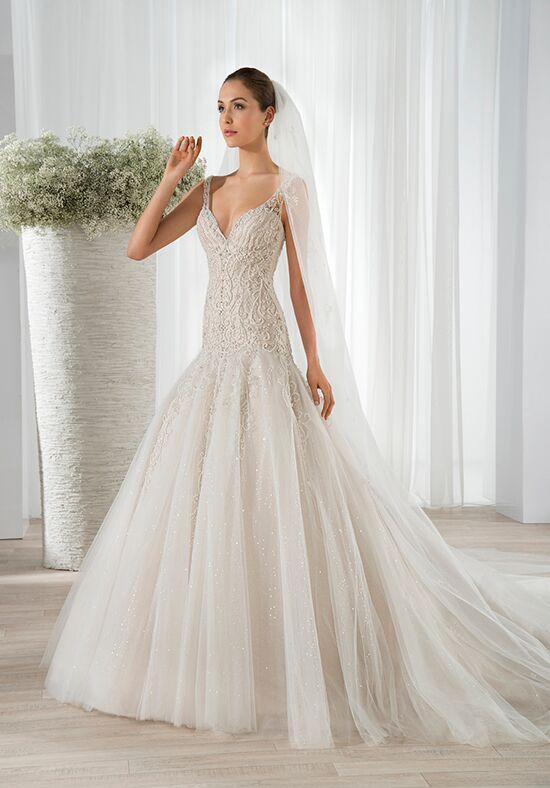 Demetrios 606 Wedding Dress The Knot