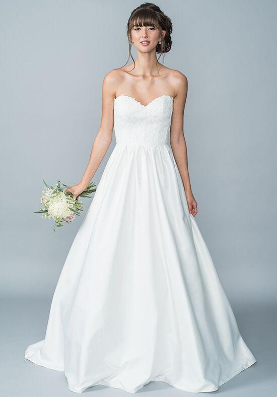 Lis Simon HOPE A Line Wedding Dress