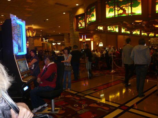 Vindemia casino biloxi casino age