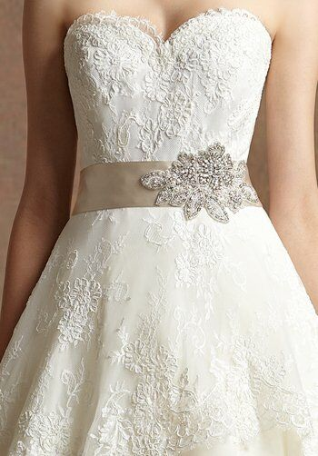 Jasmine Couture T152009 Ball Gown Wedding Dress
