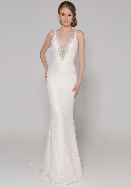 Eugenia Juliette 3950 A-Line, Sheath Wedding Dress