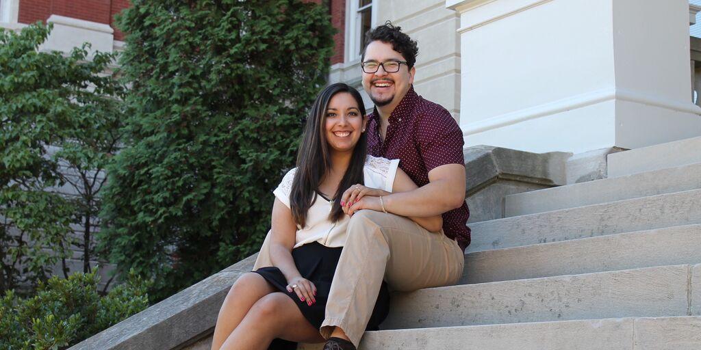 Ana Gutierrez and Marco Hinojosa\'s Wedding Website