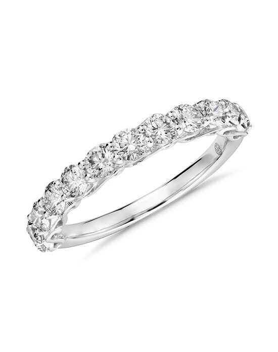 Colin Cowie Infinity Diamond Ring (1 ct. tw.) Platinum Wedding Ring
