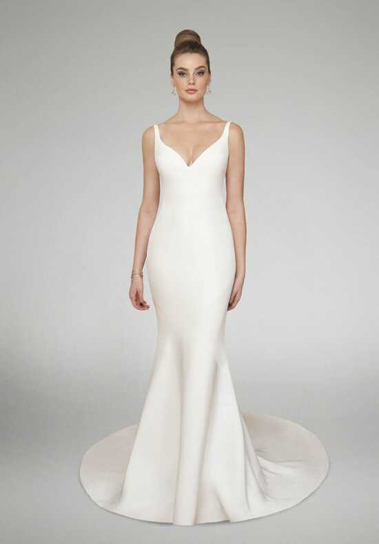 Matty by Matthew Christopher Emilia Mermaid Wedding Dress