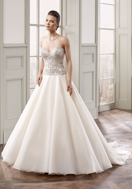 Eddy K MD 185 A-Line Wedding Dress