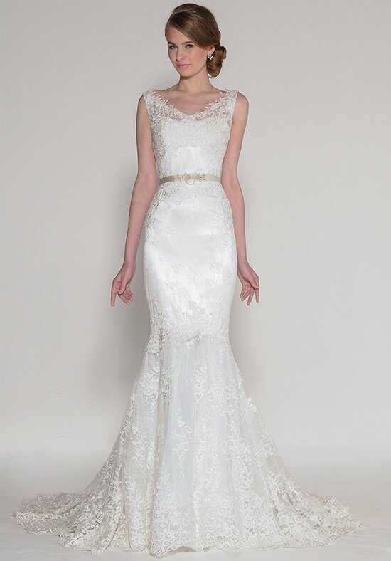 "Eugenia 4010- ""Cynthia"" Mermaid Wedding Dress"