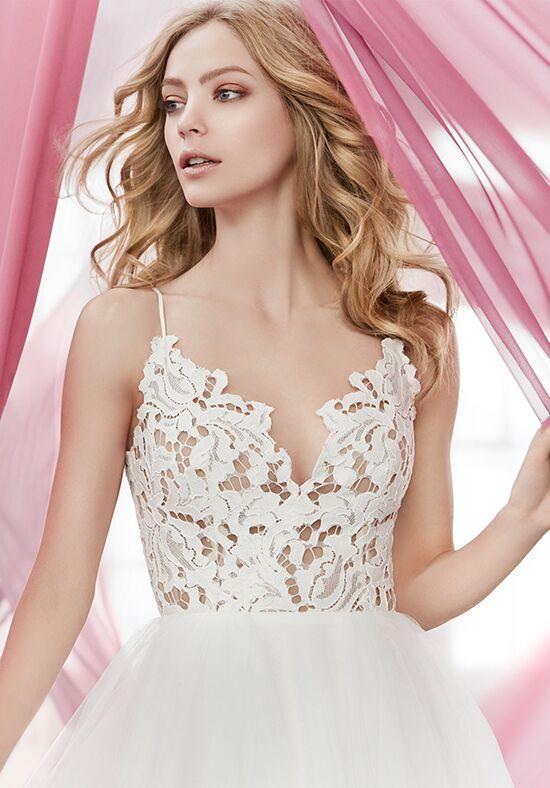 Halo Wedding Dresses 57