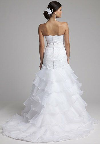 Camille La Vie & Group USA Bridesmaids 41790/ 1353w Wedding Dress ...