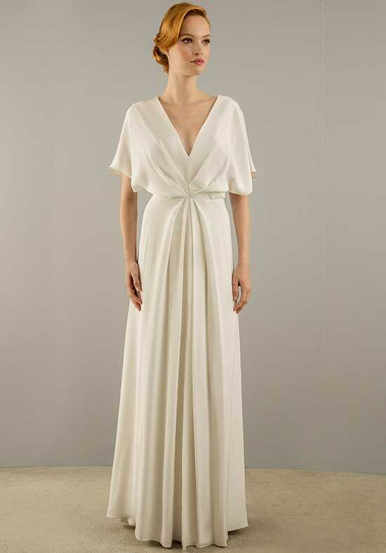 Christian Siriano for Kleinfeld 17115 Sheath Wedding Dress