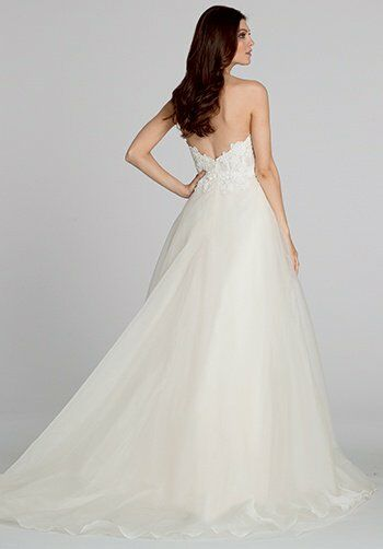 Tara Keely by Lazaro 2554 Ball Gown Wedding Dress