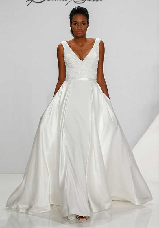 Dennis Basso for Kleinfeld 14104N A-Line Wedding Dress