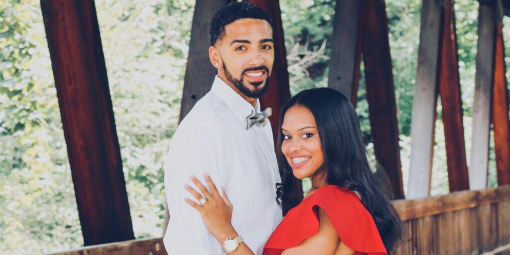 Whitney Holman and Antwan Harris's Wedding Website