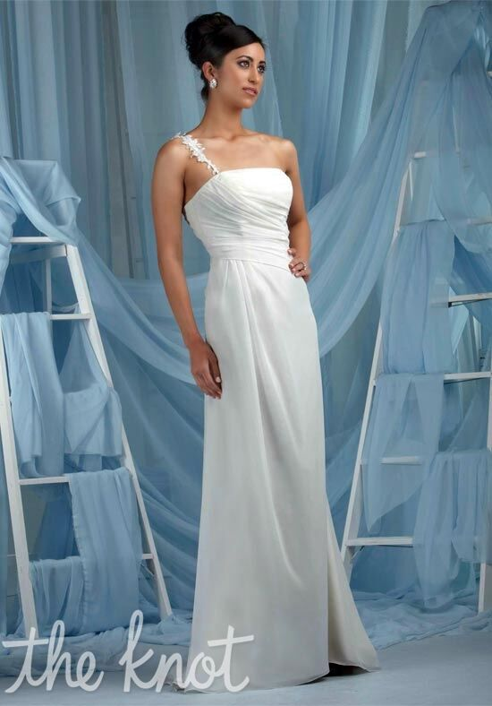 Impression Destiny 11501 Sheath Wedding Dress