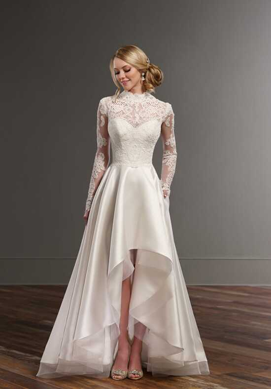 Short wedding dresses for Wedding dress for a short bride