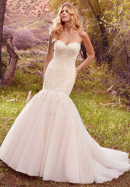 Maggie Sottero Keely Wedding Dress