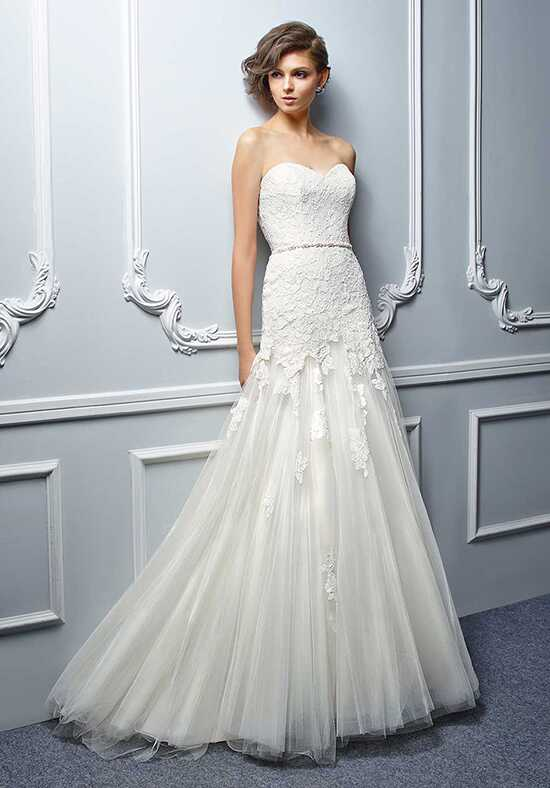 Beautiful BT17-15 A-Line Wedding Dress