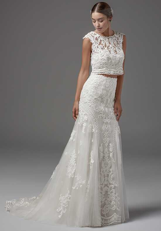 Sottero and Midgley Channing Wedding Dress