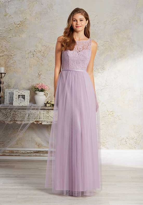 Alfred Angelo Modern Vintage Bridesmaid Collection 8642L Sweetheart Bridesmaid Dress