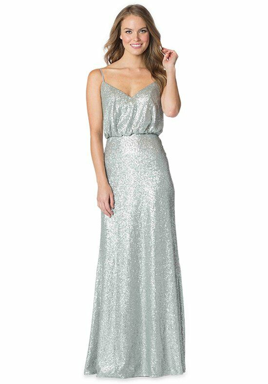 Bari Jay Bridesmaids 1624 Bridesmaid Dress