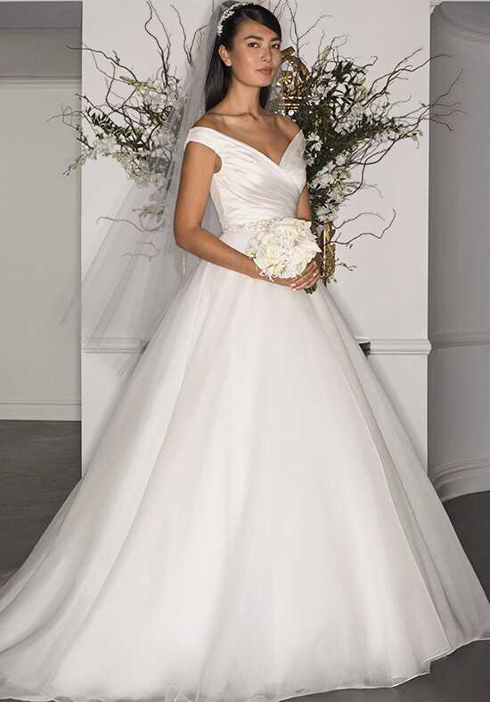 Legends Romona Keveza L7172/L6134B Ball Gown Wedding Dress