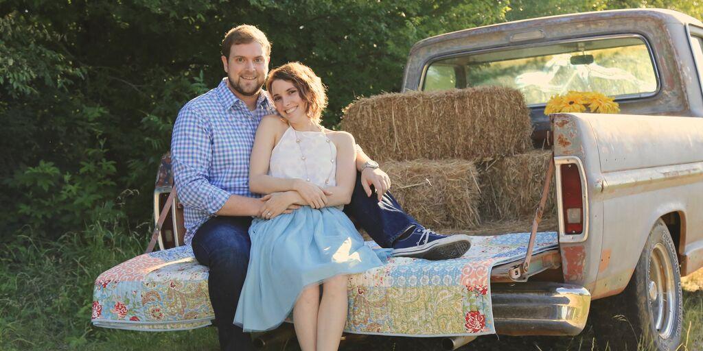 kelsey holland and tyler greers wedding website
