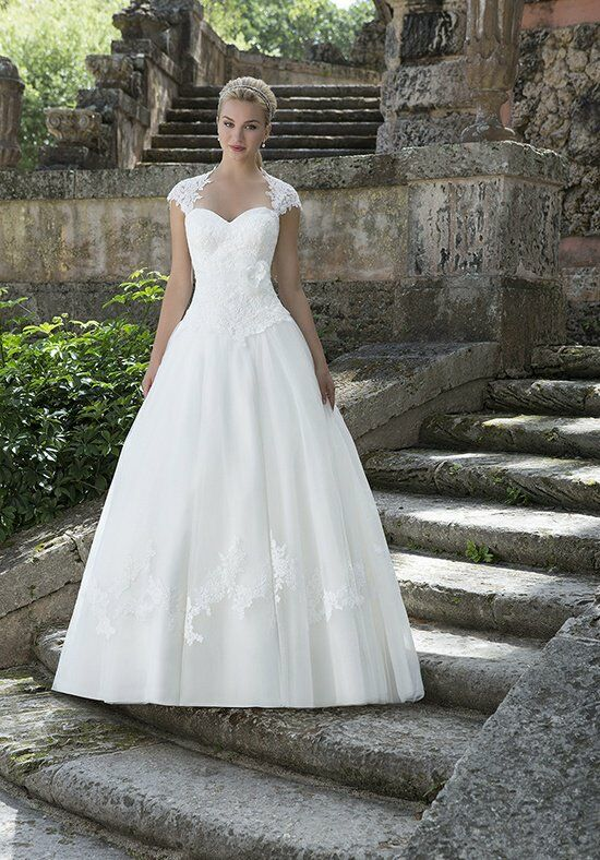 Sincerity Bridal 3904 Ball Gown Wedding Dress
