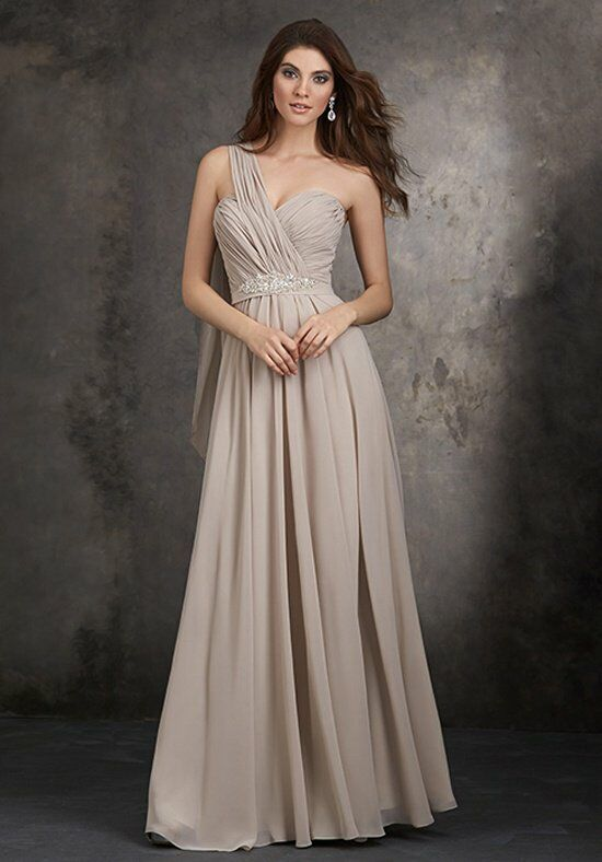 Allure Bridesmaids 1407 Bridesmaid Dress