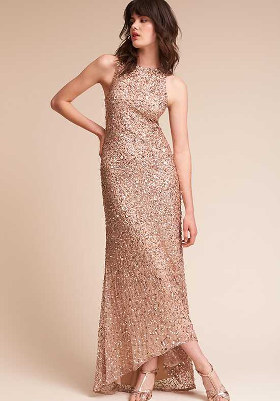 BHLDN (Bridesmaids) Vanity Scoop Bridesmaid Dress