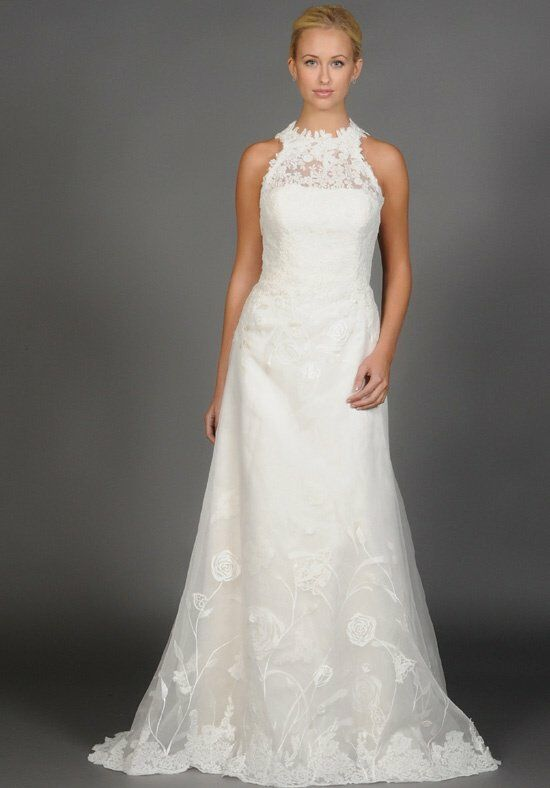 "Eugenia ""Charlotte"" Style 3914 A-Line Wedding Dress"