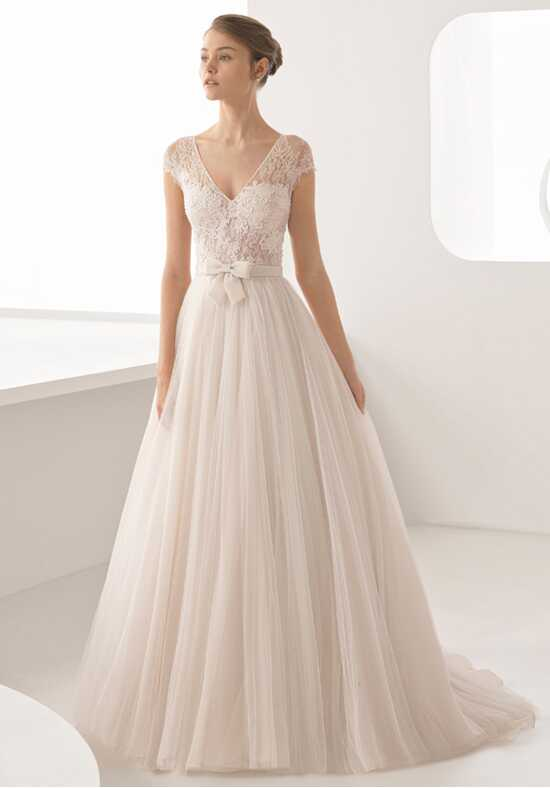 Rosa Clará ALICIA A-Line Wedding Dress