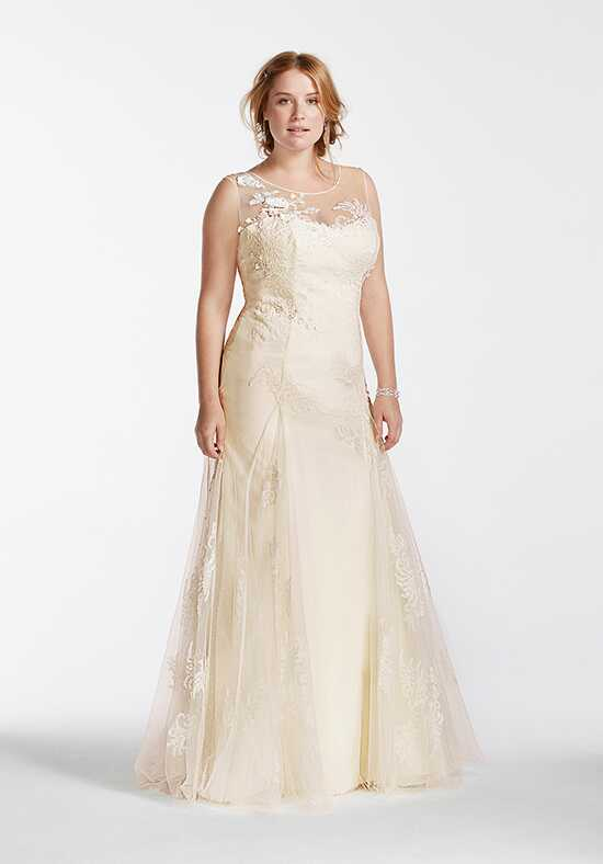 Melissa Sweet for David's Bridal Melissa Sweet Style 8MS251114 Wedding Dress photo