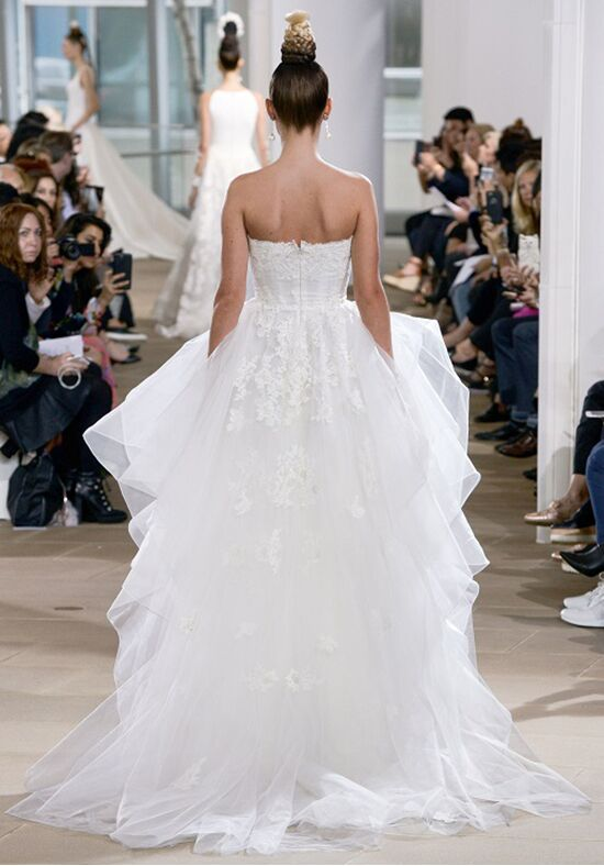 Ines di santo lexi wedding dress the knot for Ines di santo wedding dress prices