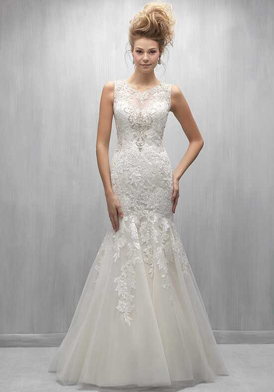 Madison James MJ251 Mermaid Wedding Dress