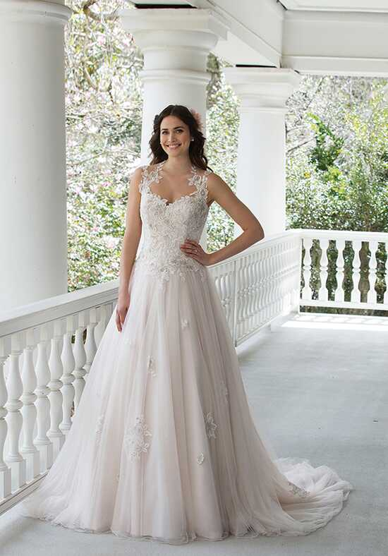 Sincerity Bridal 3937 Ball Gown Wedding Dress
