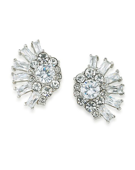 Carolee Jewelry CLC00114S100 Wedding Earring photo