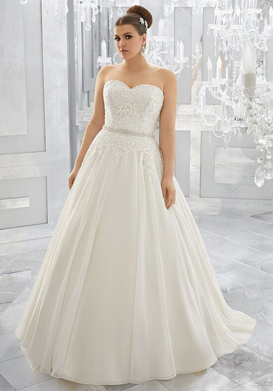 Morilee by Madeline Gardner Mabel | Style 3224 Ball Gown Wedding Dress