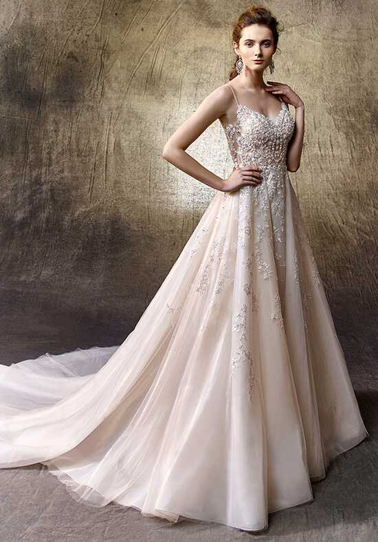 Enzoani Lulu A-Line Wedding Dress