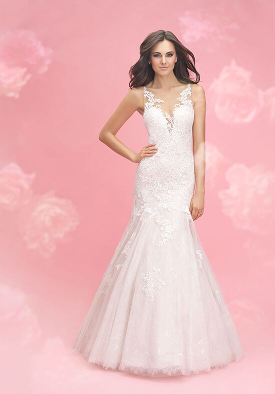 Allure Romance 3066 Wedding Dress
