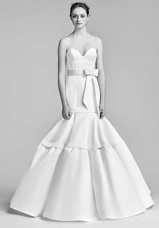 Viktor&Rolf Mariage Dramatic Flare Gown Mermaid Wedding Dress