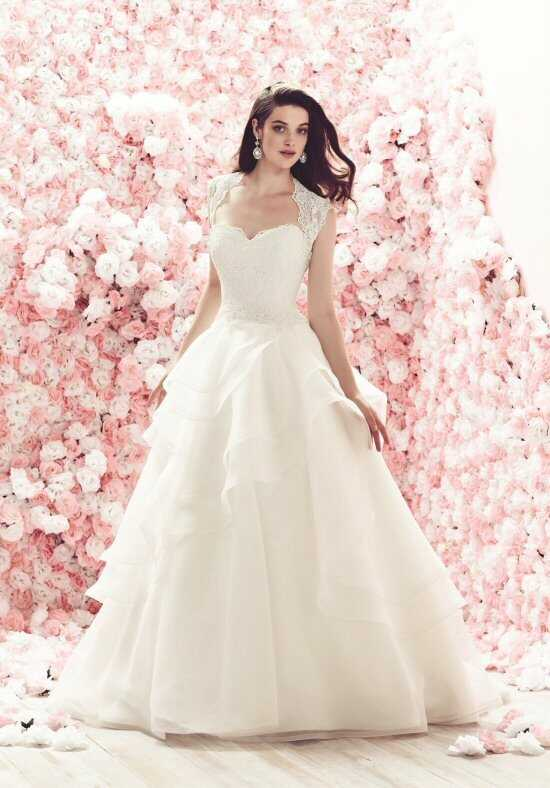 Mikaella 1861 Ball Gown Wedding Dress