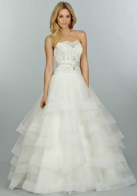 Tara Keely 2456 Ball Gown Wedding Dress