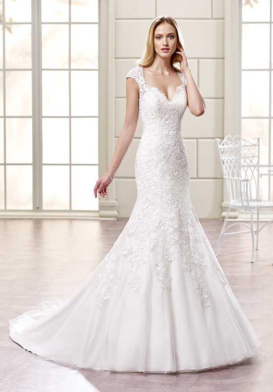Eddy K 78006 Mermaid Wedding Dress