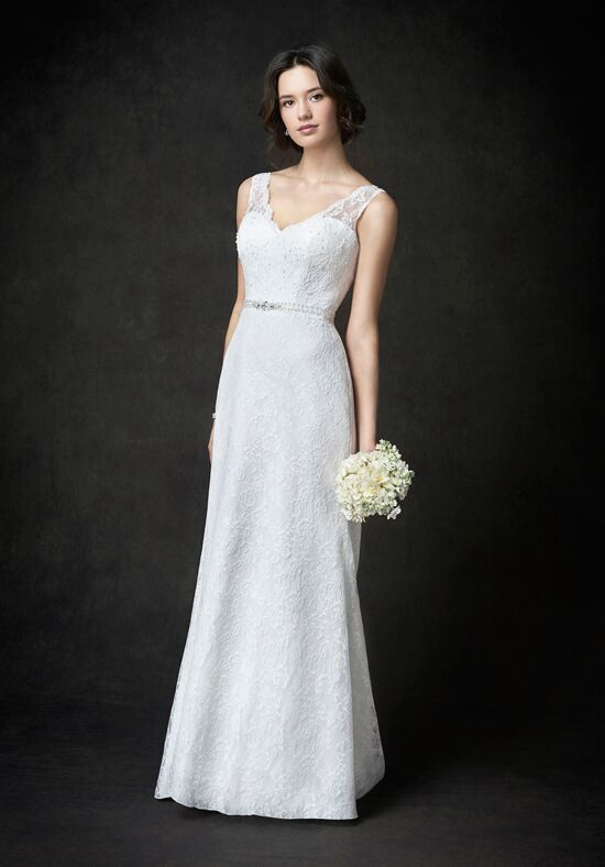 Kenneth Winston: Gallery Collection GA2275 A-Line Wedding Dress