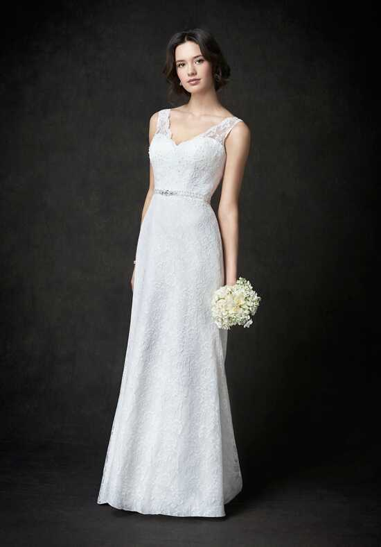 Kenneth Winston: Gallery Collection GA2275 Wedding Dress photo