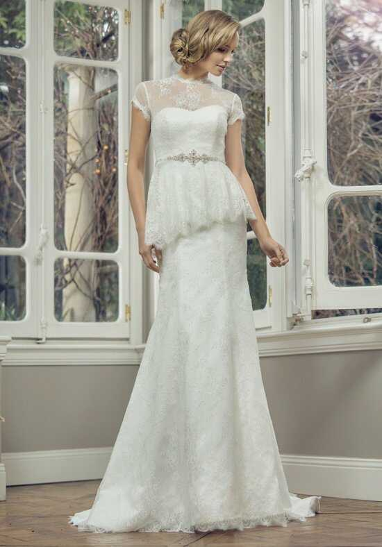 Mia Solano M1429Z A-Line Wedding Dress