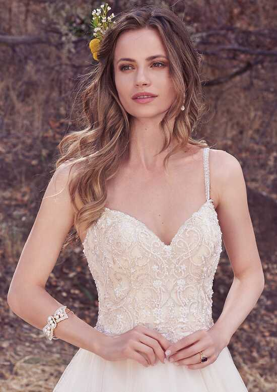 Maggie Sottero Janessa/Janessa Marie Ball Gown Wedding Dress