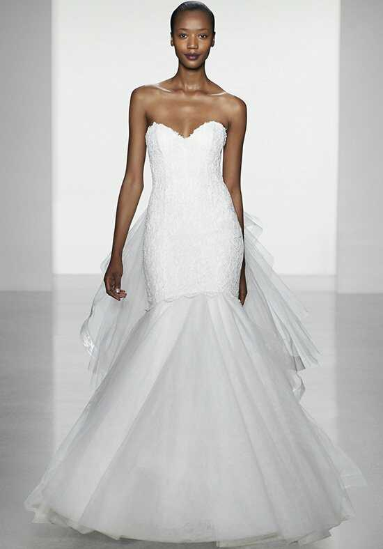 Kenneth Pool AVIANNA Mermaid Wedding Dress