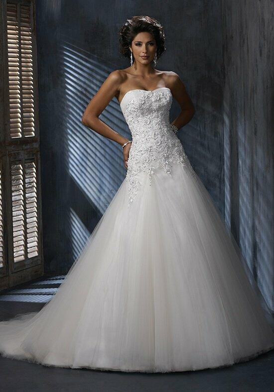 Maggie sottero wedding dresses for Wedding dresses tyler tx